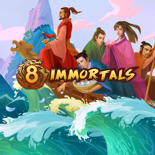 8 Immortals